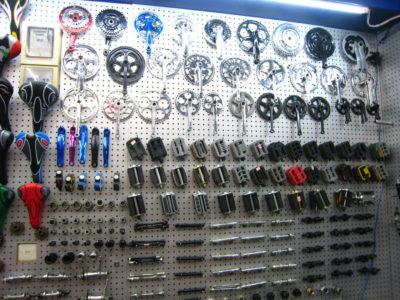 МотоДеталь Пошаговая инструкция: Как открыть розничный магазин велозапчастей.